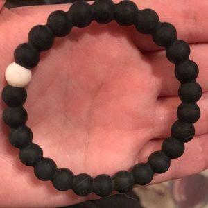 Black Lokai Bracelet